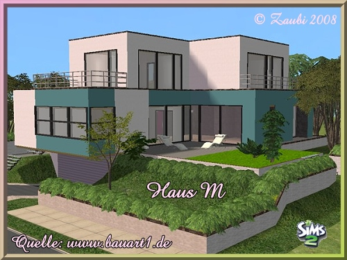 Reddiamonds dream board thema anzeigen 162 zaubi for Modernes haus download